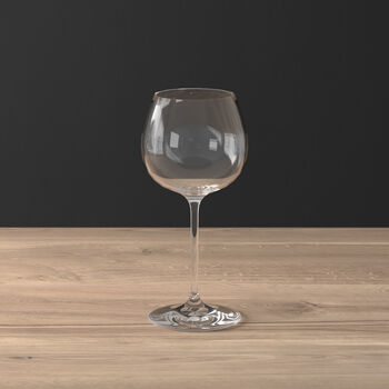 Purismo Wine white wine goblet soft & rounded