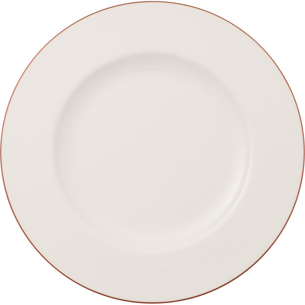 Anmut Rosewood dinner plate, , large