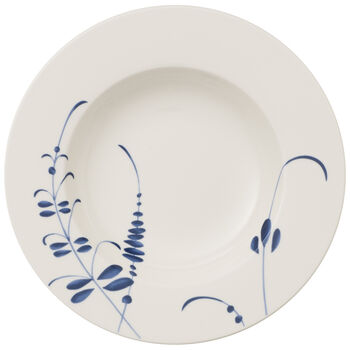 Old Luxembourg Brindille Deep plate 24cm