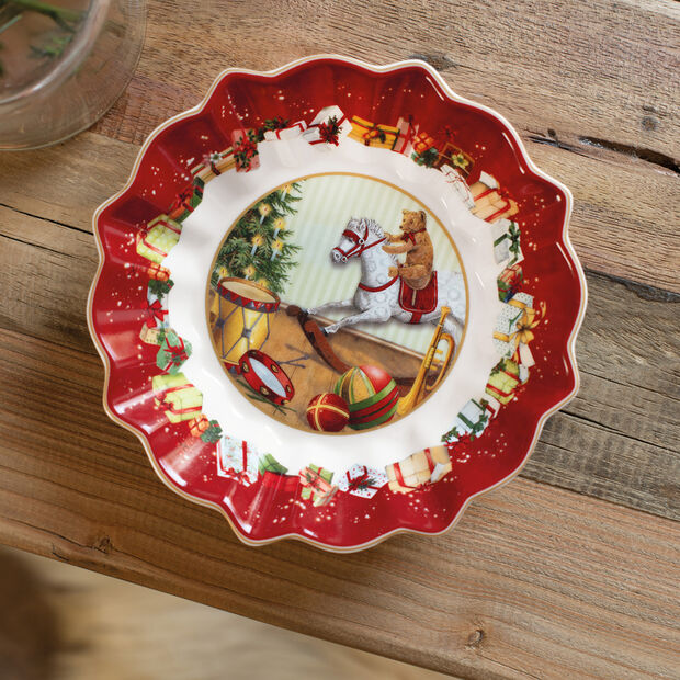 Toy's Fantasy Bowl small, Gifts 16,5x16,5x3cm, , large