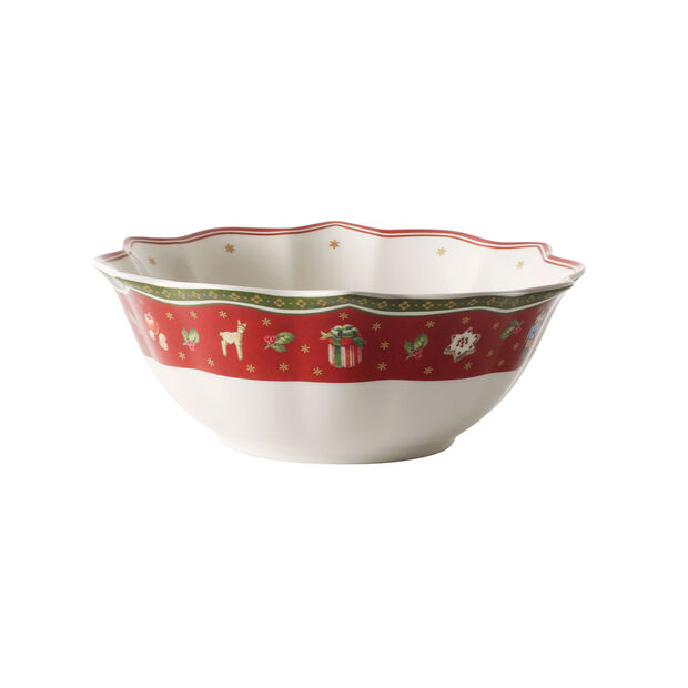 Toy's Delight bowl, , large