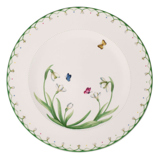 Colourful Spring underplate, , large