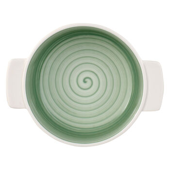 Clever Cooking Green small bowl