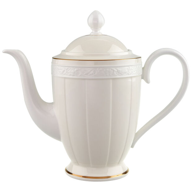 Ivoire Coffeepot 6 pers., , large