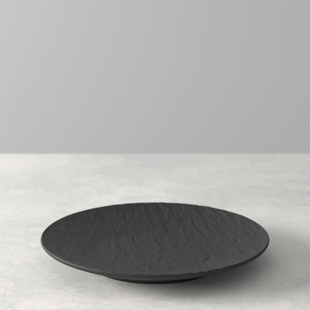 Manufacture Rock bread plate, , large