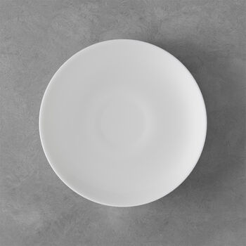 Anmut Saucer breakfast/soup cup 17cm