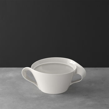 NewWave bowl with lid