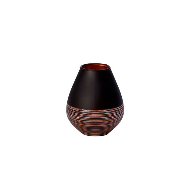 Manufacture Swirl small soliflor vase, , large