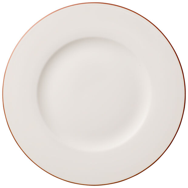 Anmut Rosewood breakfast plate, , large