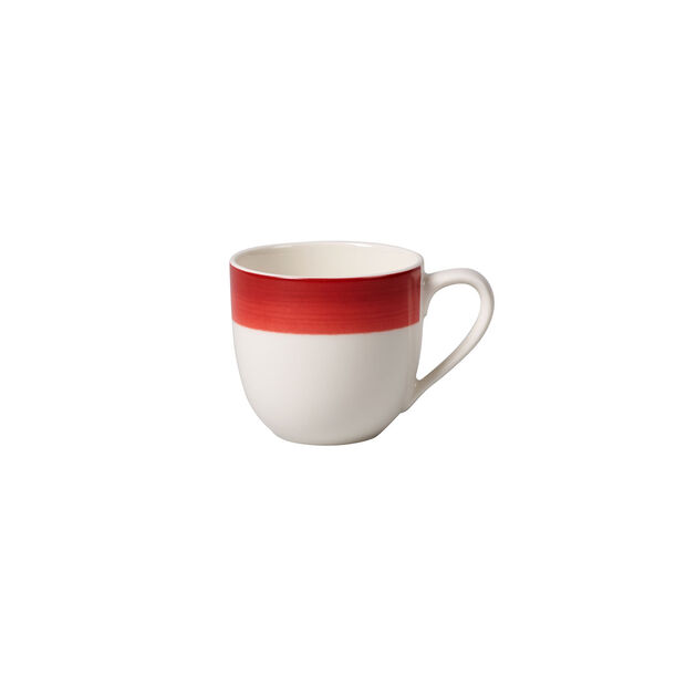Colourful Life Deep Red mocha/espresso cup, , large