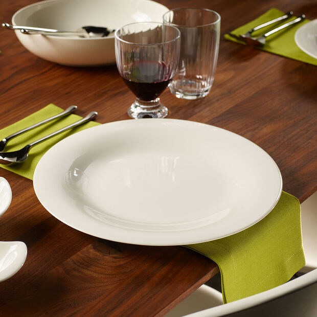 New Cottage Basic gourmet plate, , large