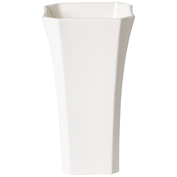 Classic Gifts White small vase, , large
