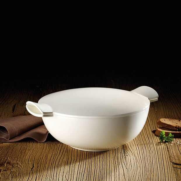 Soup Passion soup tureen for 4 people, , large