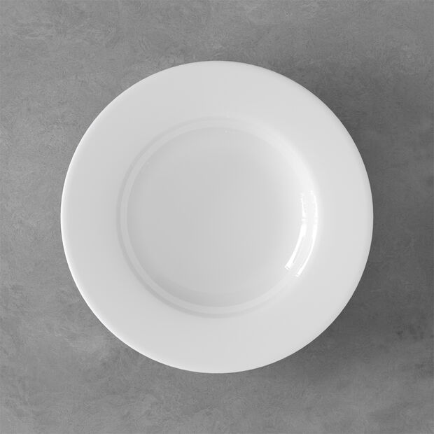 Anmut soup plate, , large
