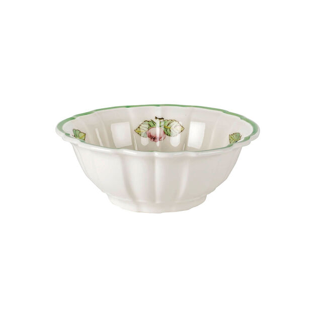 French Garden Fleurence sculpted bowl, , large