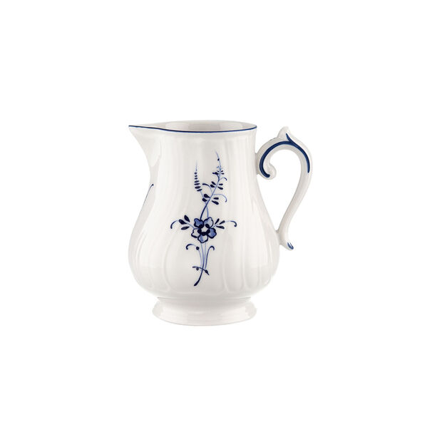 Old Luxembourg milk jug, , large