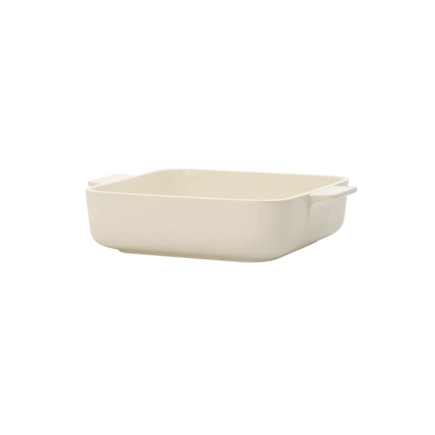 Clever Cooking square baking dish 21 x 21 cm, , large