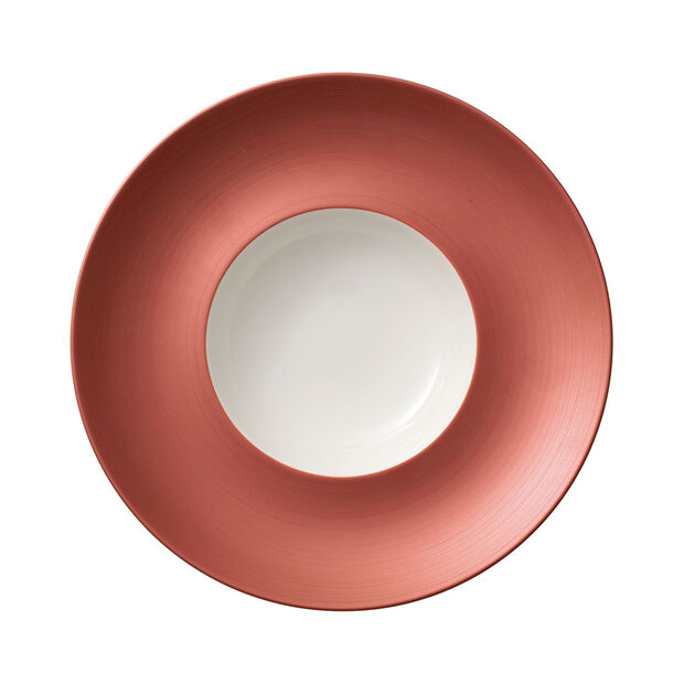 Manufacture Glow deep plate, 29 cm, , large