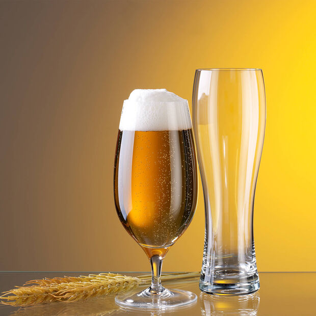 Purismo Beer beer glass, , large
