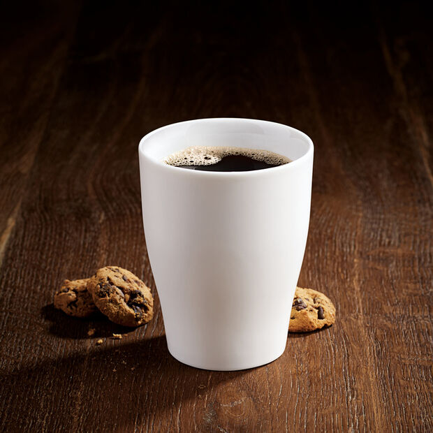 Coffee Passion double-wall coffee cup, , large