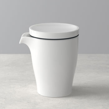 Coffee Passion double-wall coffee pot with lid