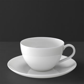 Anmut Breakfast cup & saucer 2pcs