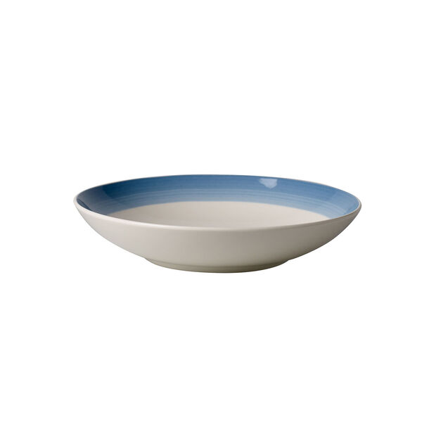 Colourful Life Winter Sky flat bowl, , large