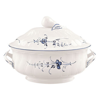 Old Luxembourg tureen