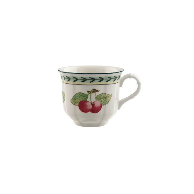 French Garden Fleurence coffee cup, , large