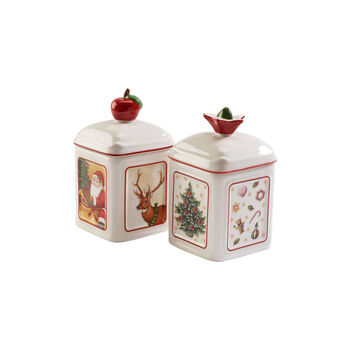 Special offer Charm Jampot Toy's Delight Set 2