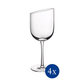 NewMoon red wine glass set, 405 ml, 4 pieces