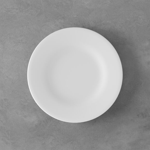 Anmut breakfast plate, , large