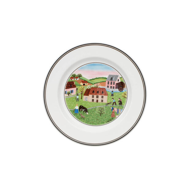 Design Naif Bread & butter plate Mill, , large