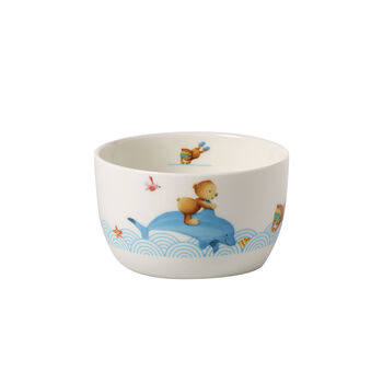 Happy as a Bear Cereal bowl 120x120x70mm