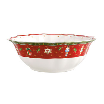 Toy's Delight bowl