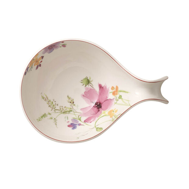 Mariefleur Gifts bowl with handle, , large