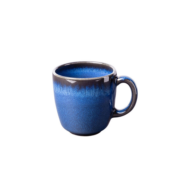 Lave bleu coffee cup, 190 ml, , large