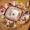 Toy's Delight serving plate, , large