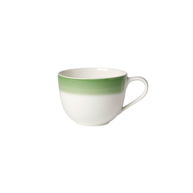 Colourful Life Green Apple coffee cup, , large