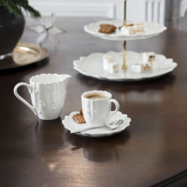 Toy's Delight Royal Classic Saucer espresso cup 14cm, , large