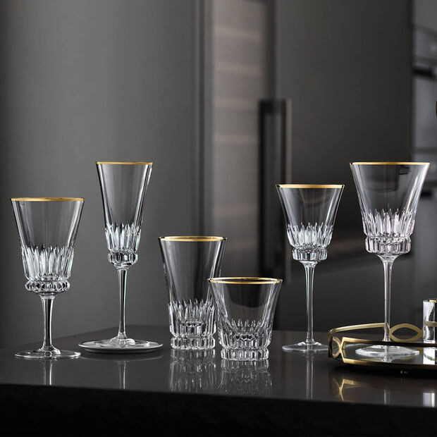 Grand Royal Gold Long drink glass 145 mm, , large