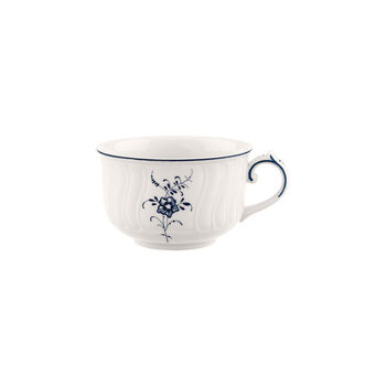 Old Luxembourg tea cup