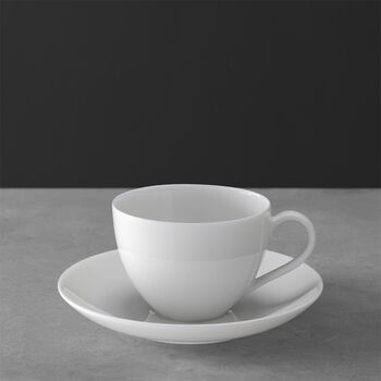 Anmut Coffee cup & saucer 2pcs