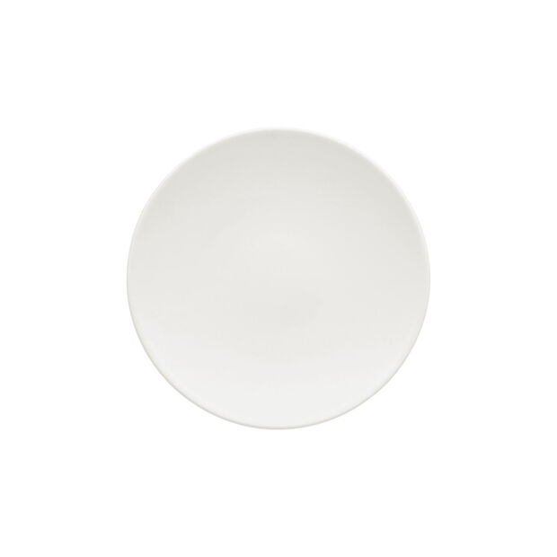 Anmut coupe bread plate, , large