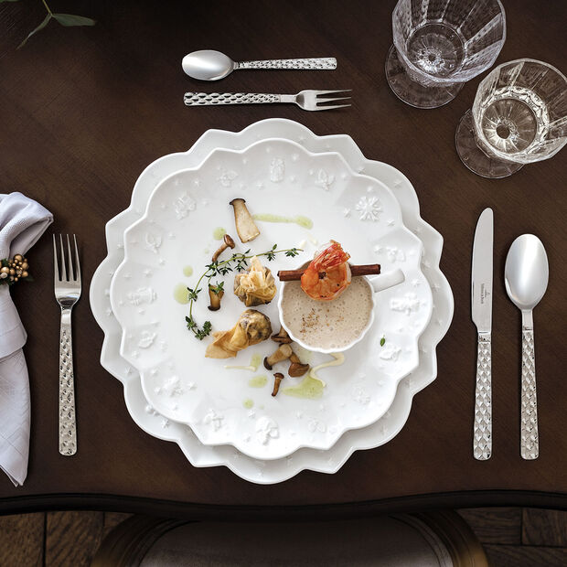 Boston cutlery set, 5 pieces, for 1 person, , large