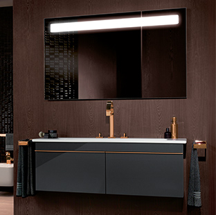 More to See 14. Bath trends   Feeling great taken to the highest level    Villeroy