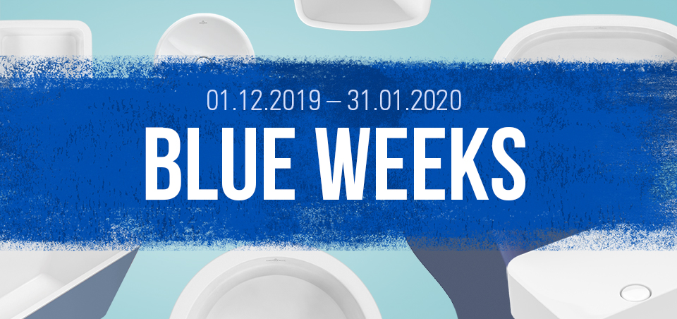 Blue Weeks
