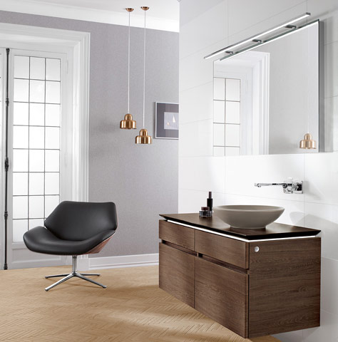 Bathroom inspirations - Loop & Friends, Legato, More to see