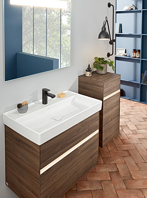 the collaro collection from villeroy boch