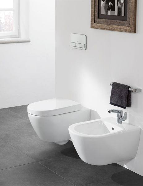 Extremely Subway 2.0 - Variety and individuality in your bath - Villeroy & Boch HT99